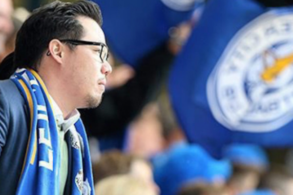 Leicester City are the team most satisfied with their chairman