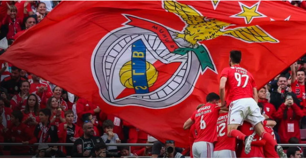 Benfica holds the record for the most money spent selling players in a decade