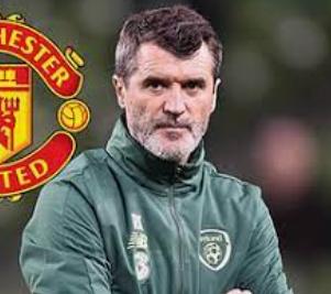 Roy Keane says Manchester United's midfield team lacks creativity